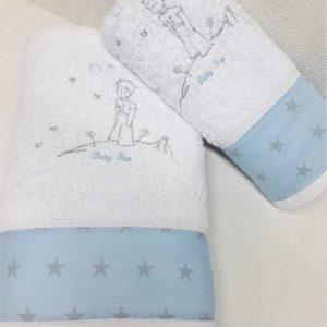 Πετσέτες βρεφικες